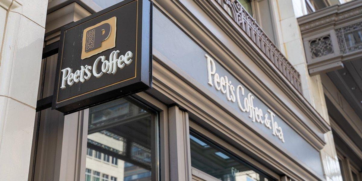 Beursblik: JPMorgan haalt JDE Peet's van de kooplijst