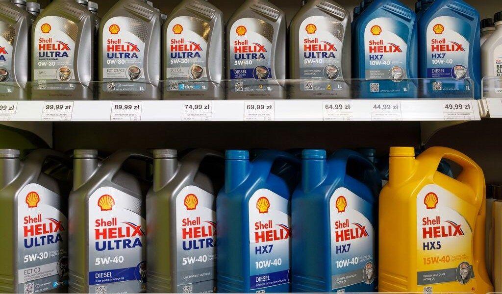 Beursblik: winst Shell vervijfvoudigt