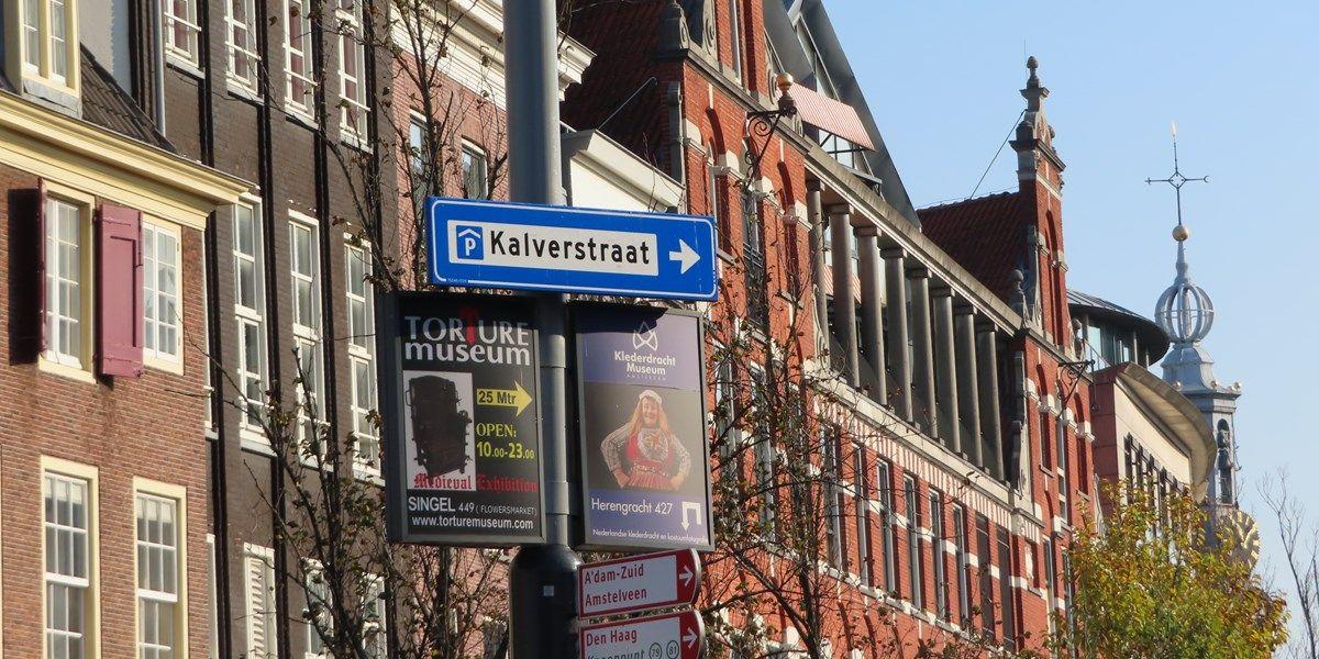 Groei Nederlandse detailhandel zwakt af