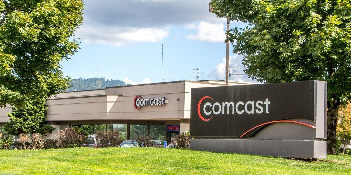Comcast boekt meer winst