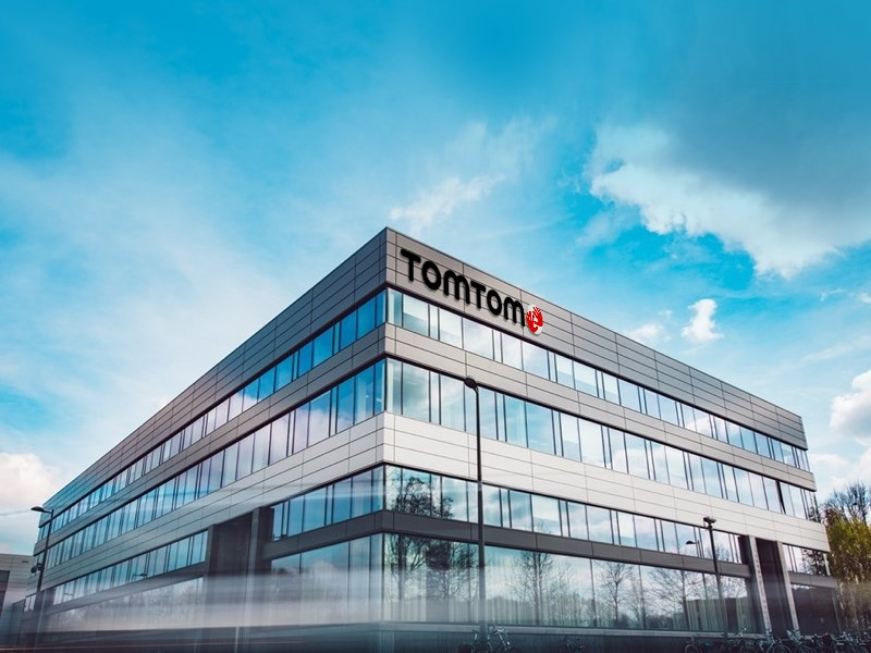 Update: tekort aan chips dwingt TomTom tot outlookverlaging