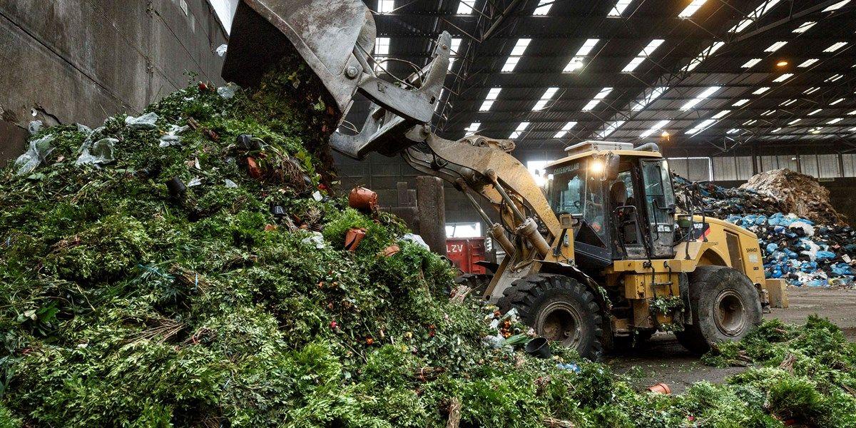 Renewi geeft groene obligatie uit
