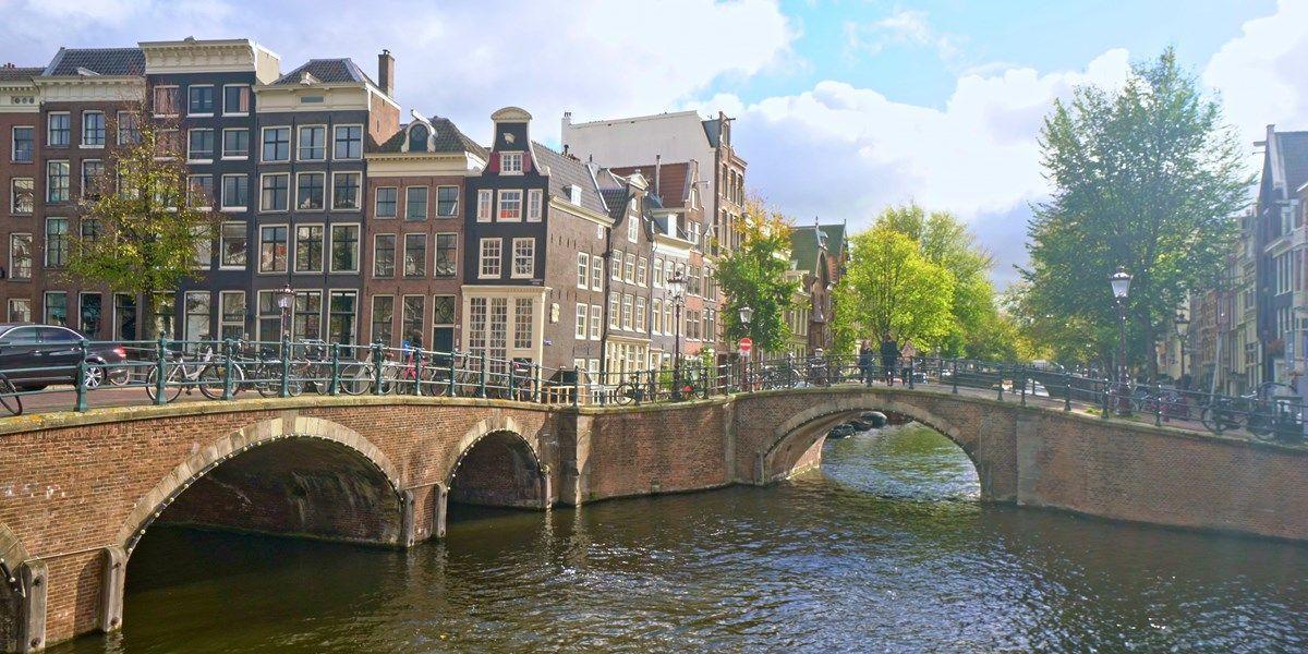 Arcadis en Fugro voor Amsterdam in de weer