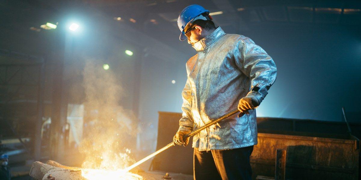 Beursblik: Jefferies verhoogt koersdoelen ArcelorMittal en Aperam