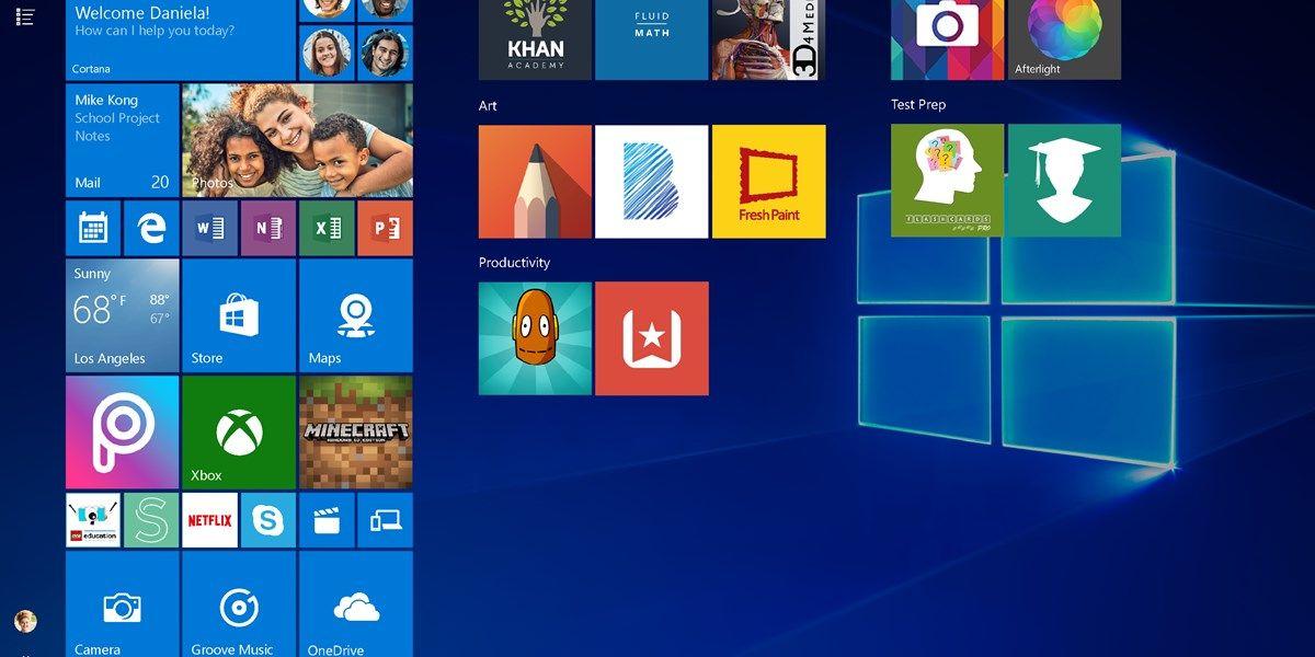 Recordkwartaal Microsoft