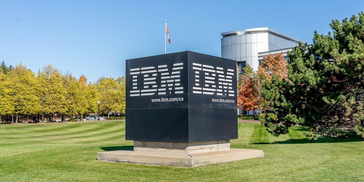 IBM overtreft verwachtingen