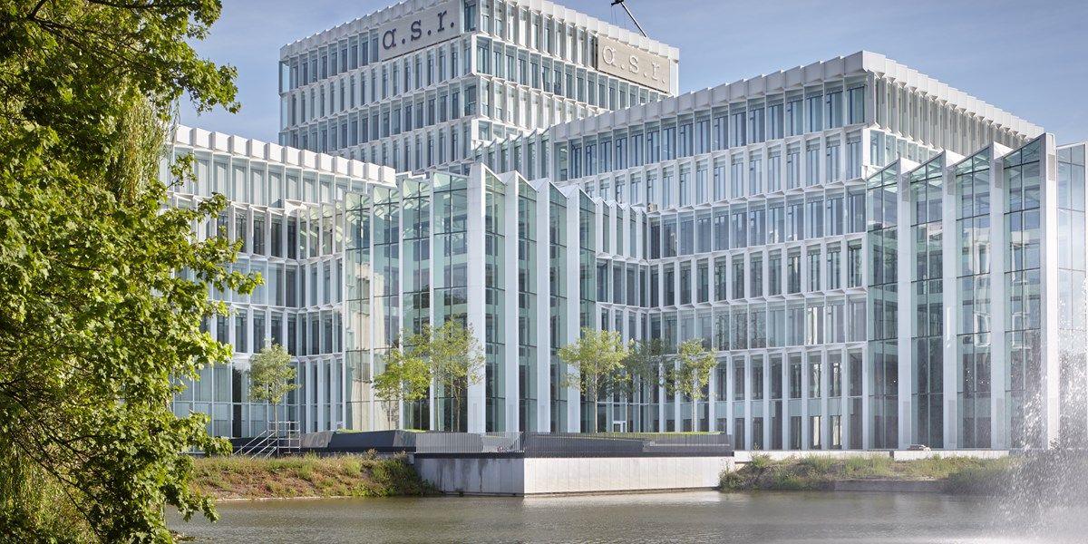 Beursblik: Deutsche Bank zet ASR op kooplijst