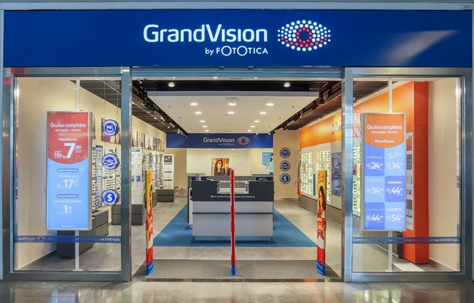 HAL rond verkoop belang GrandVision af