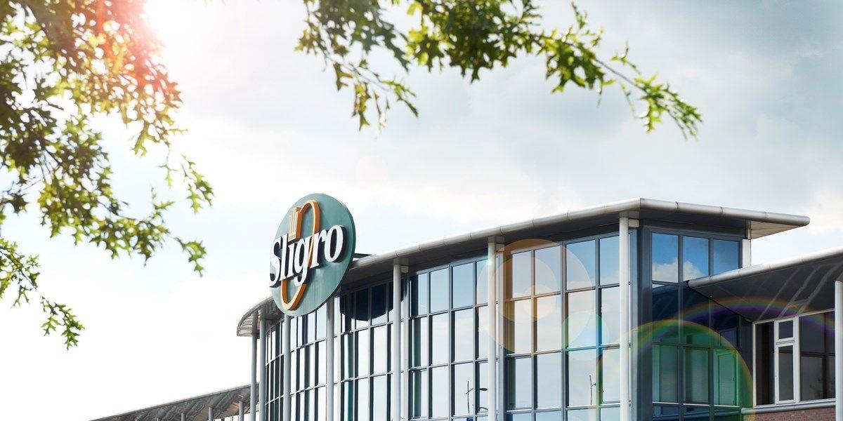 Beursblik: Sligro schiet nipt tekort