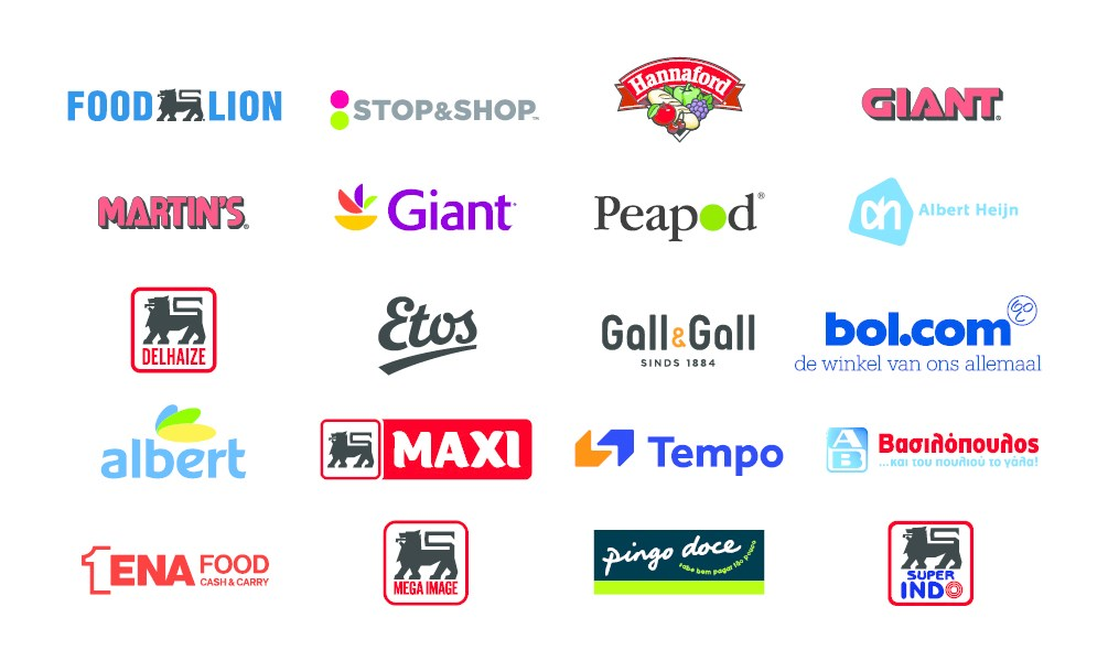 Ahold Delhaize mag 38 supermarkten Deen overnemen