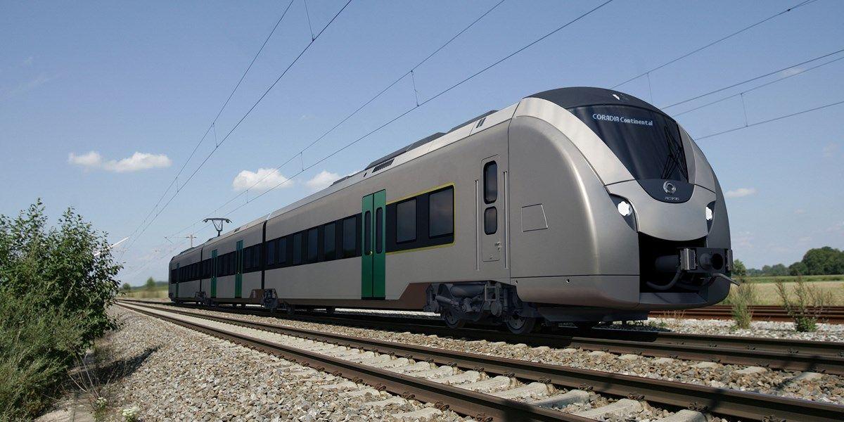 Alstom blijft rekenen op negatieve vrije kasstroom