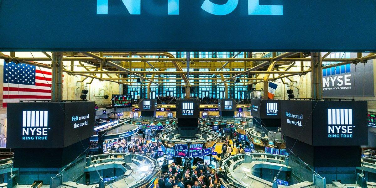 Kleine openingswinst voor Wall Street verwacht na cijfergeweld
