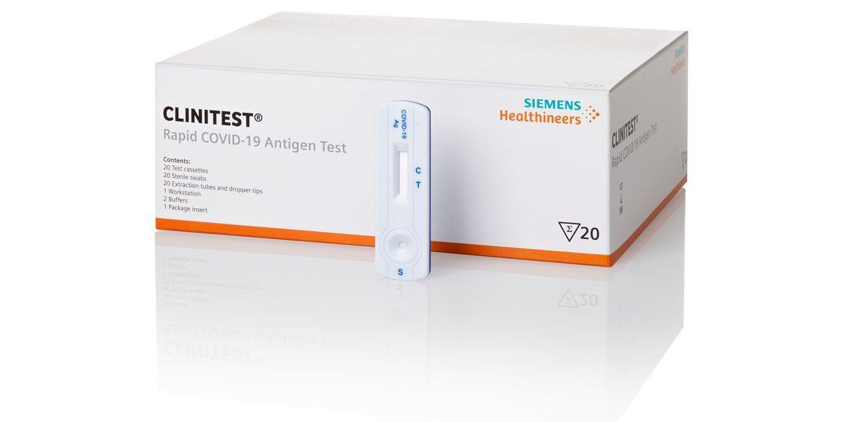 Siemens Healthineers verhoogt outlook opnieuw