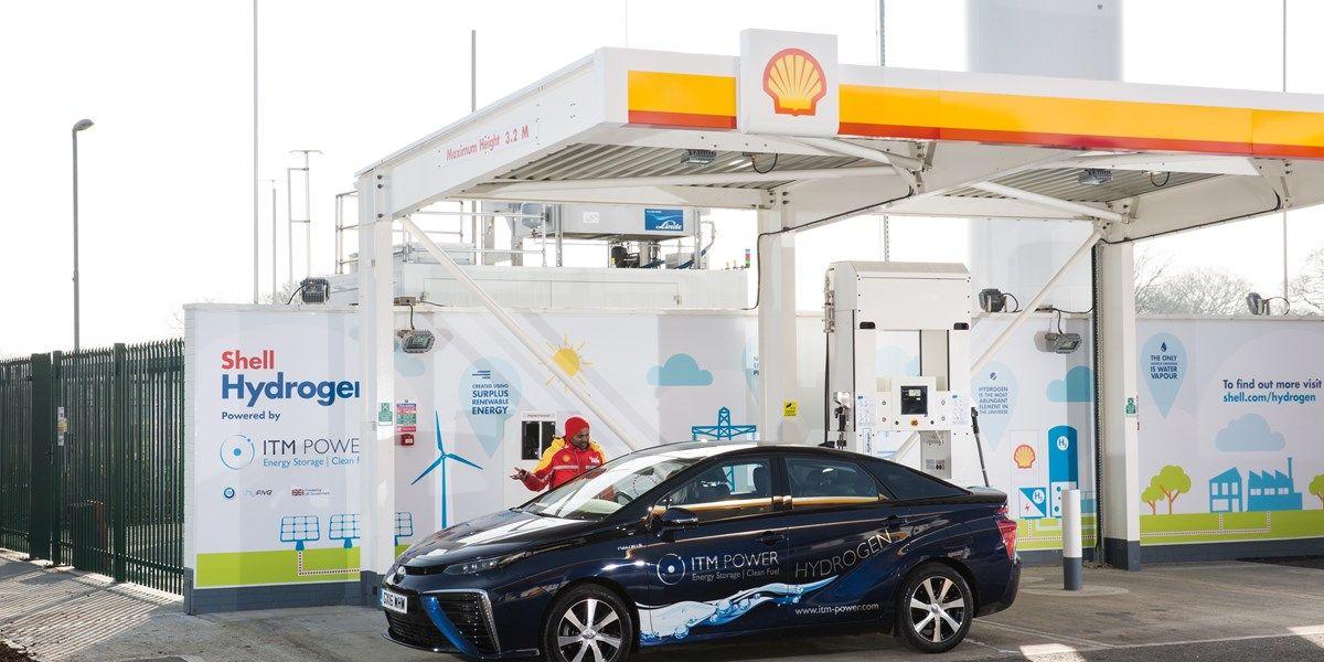 Shell overtreft winstverwachting