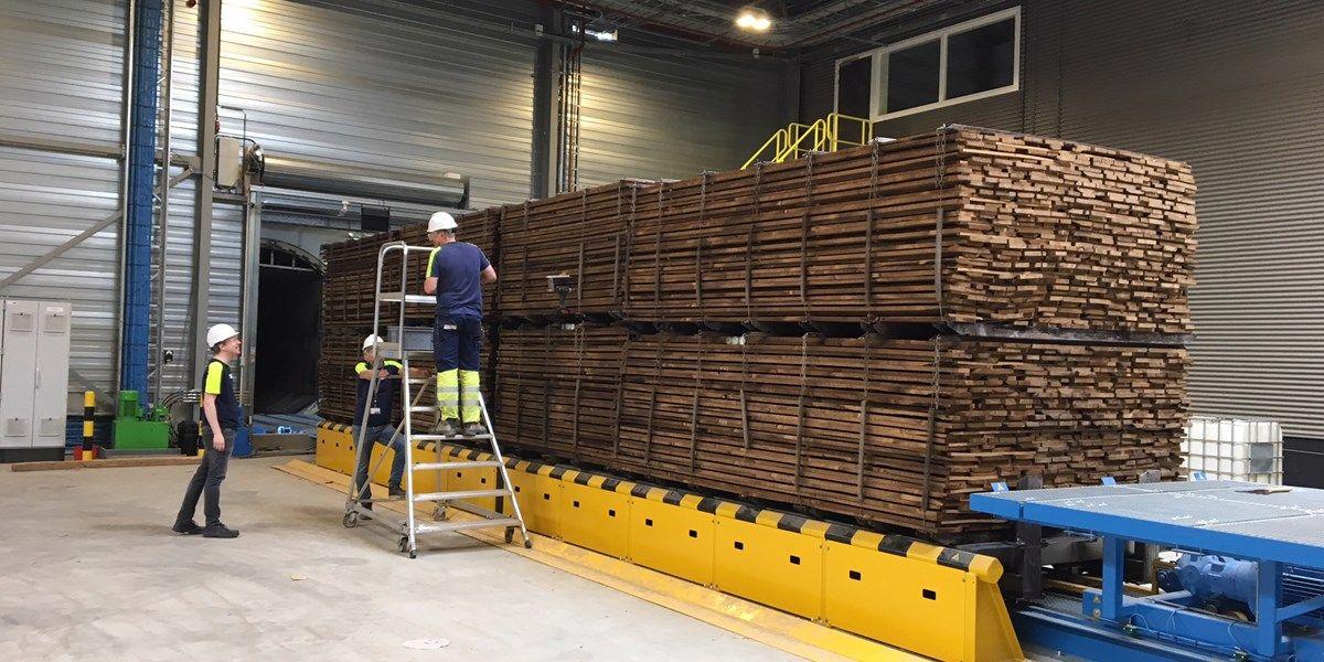 Bouw fabriek in Hull van Accsys valt duurder uit