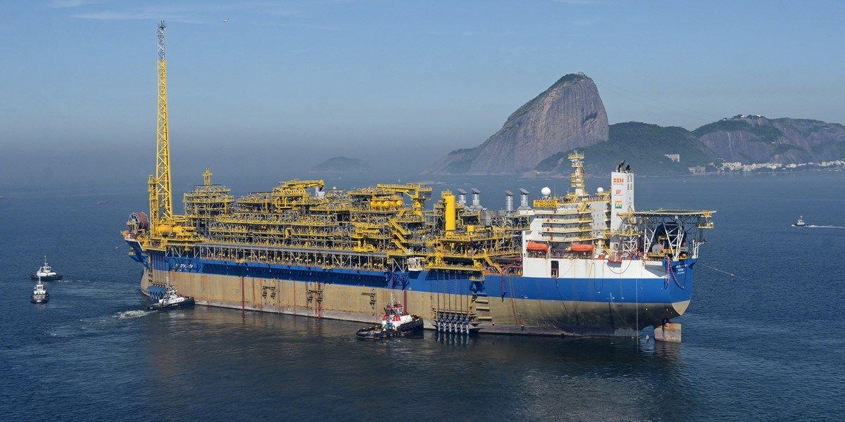 SBM tekent intentieverklaring met Petrobras
