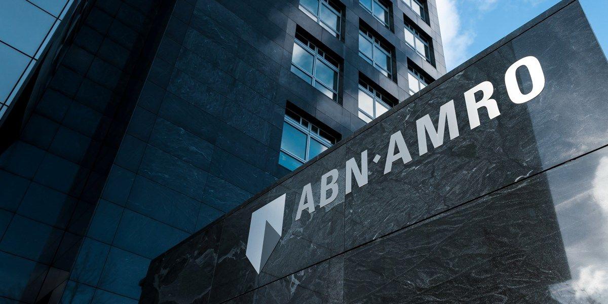 Beursblik: Bank of America verhoogt koersdoel ABN AMRO