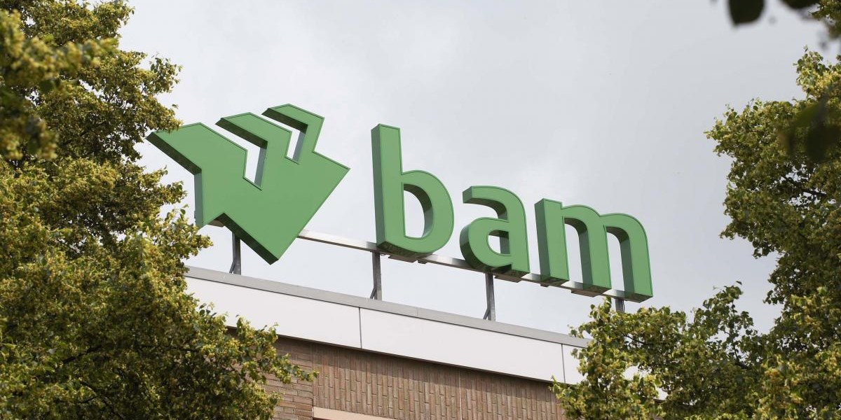 Stijgende resultaten voor BAM
