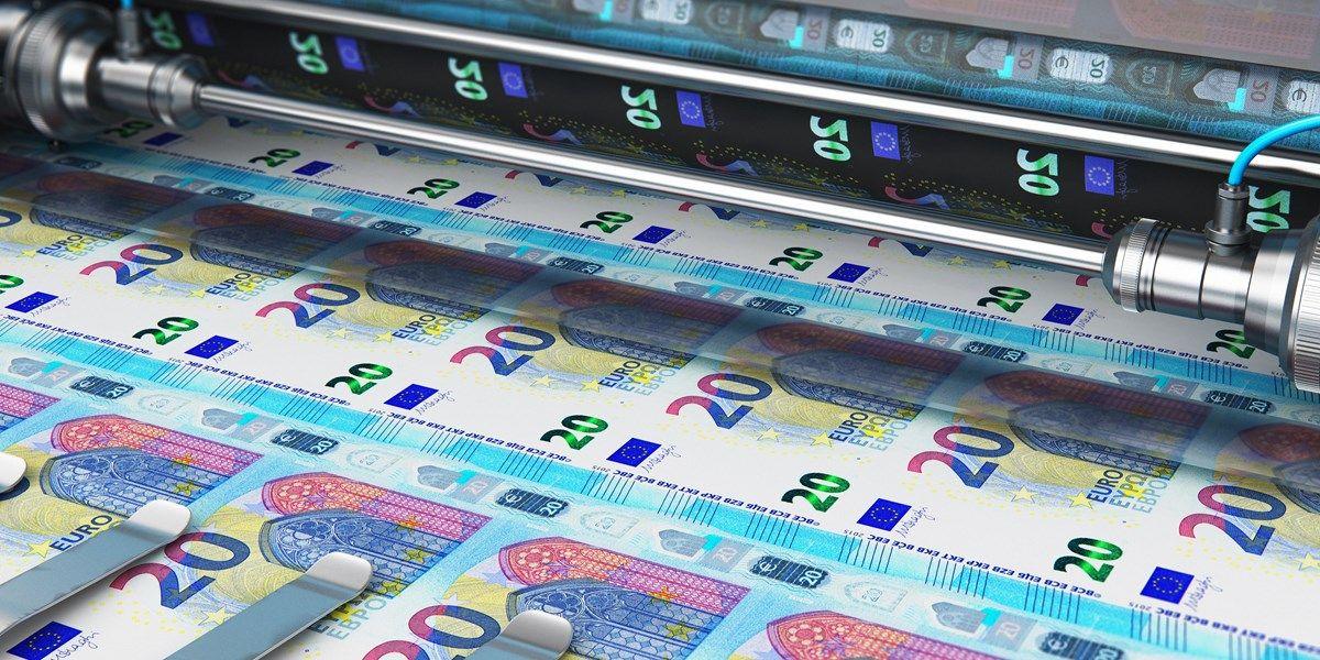 Producentenprijzen eurozone stijgen nog harder