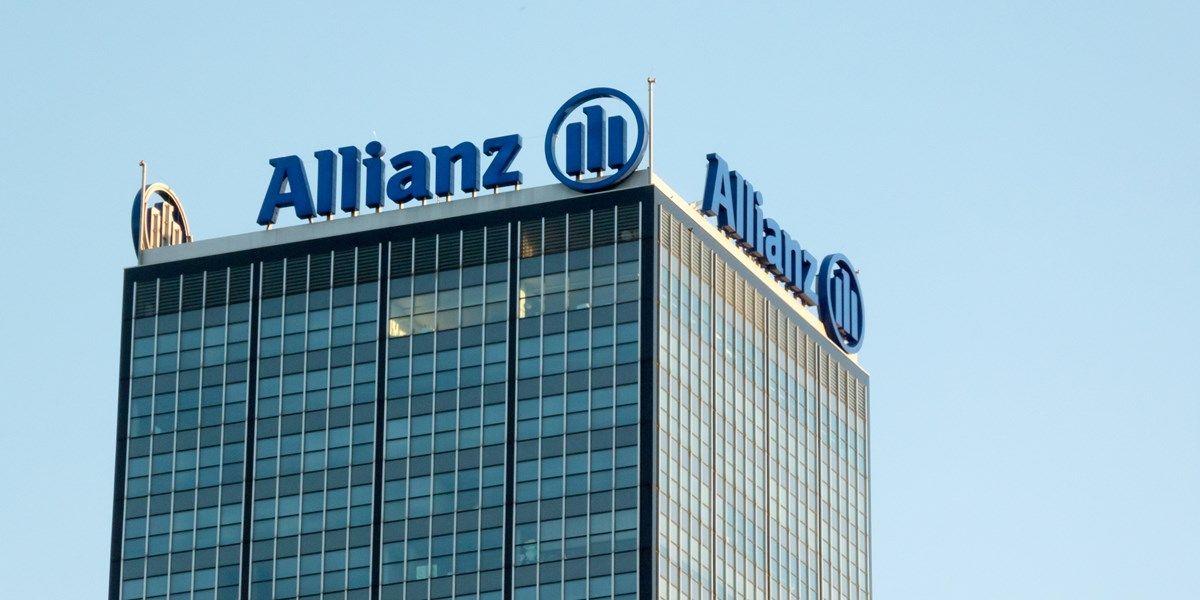 Amerikaanse justitie onderzoekt producten Allianz