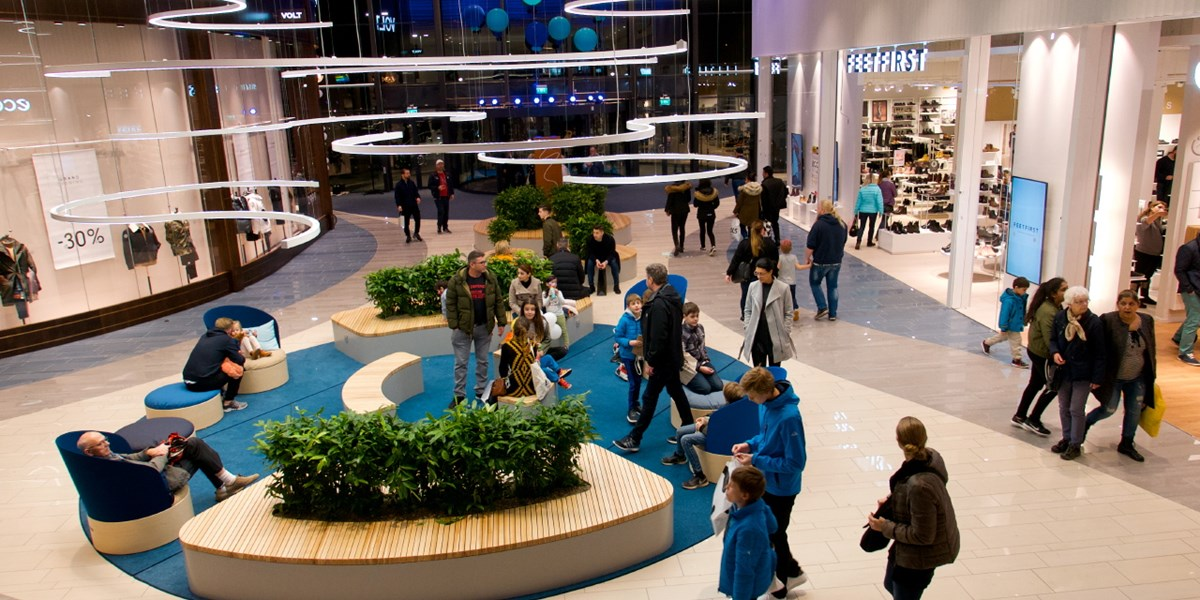 Flink lager resultaat voor Eurocommercial Properties