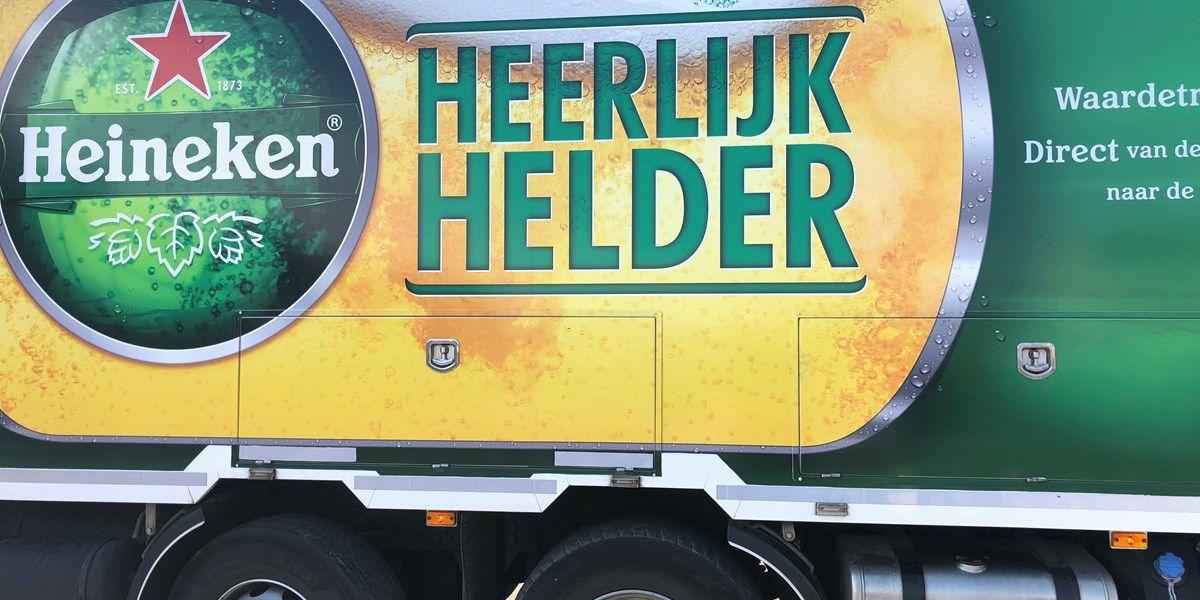 Beursblik: Heineken profiteert van eenmalige factoren