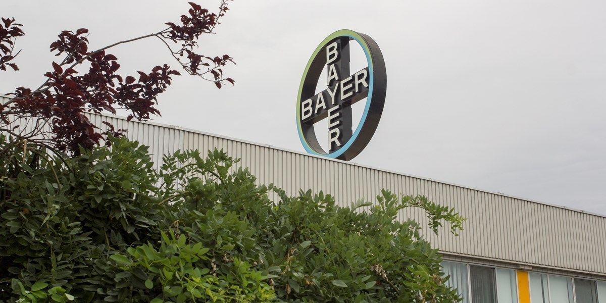 Bayer boekt groei en trekt omzetverwachting op
