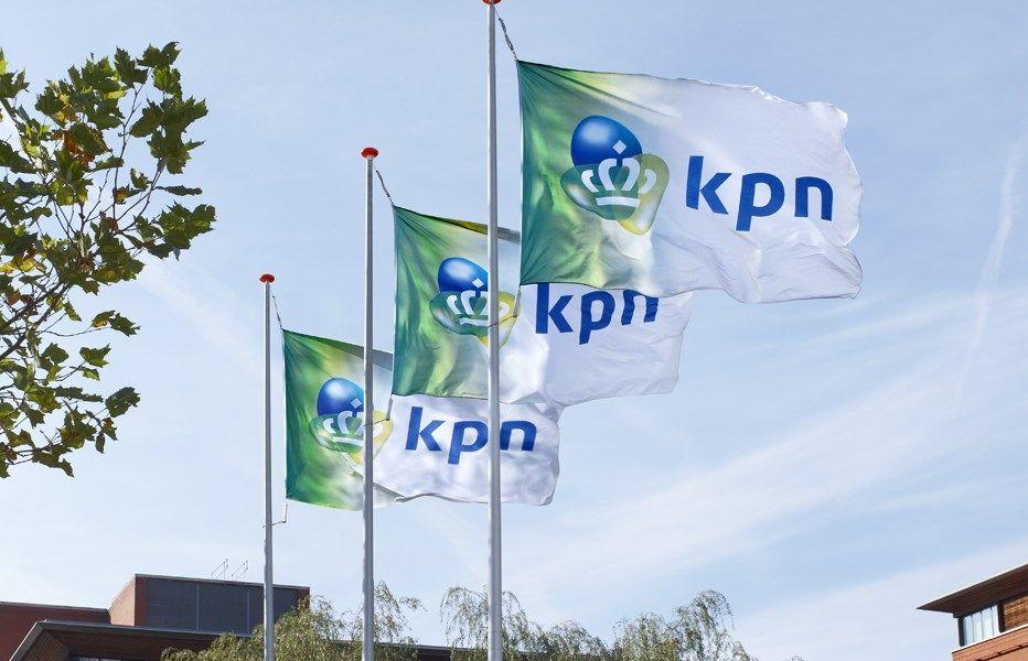 KPN sluit groen krediet af