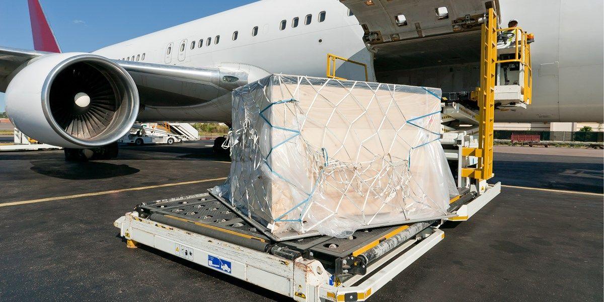 Luchtvrachtvervoer ook in juli weer gestegen - IATA