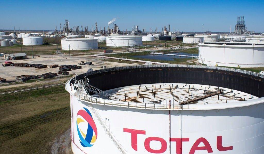 TotalEnergies presenteert groeiplannen