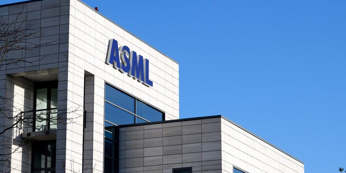 Beursblik: Credit Suisse verhoogt koersdoel ASML