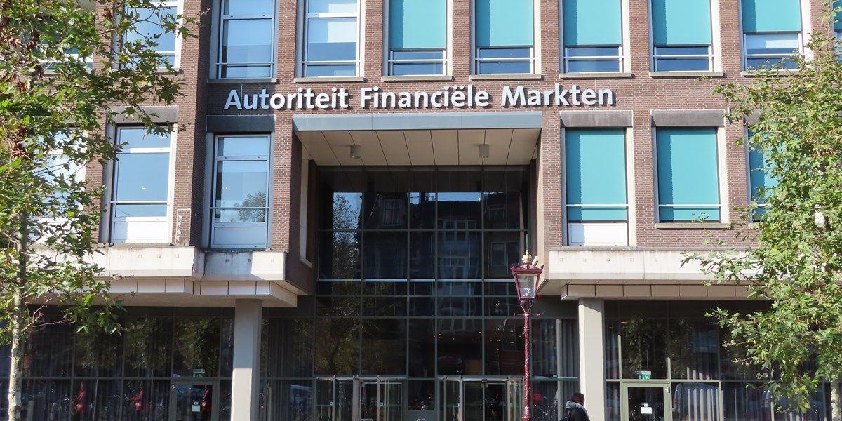 FMR meldt kleiner belang in ASMI