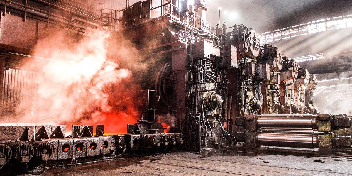 Chinese industriele productie stijgt ruim 5 procent