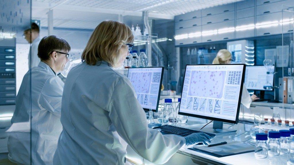 Ruconest-studie Pharming in VS haalt primaire eindpunt