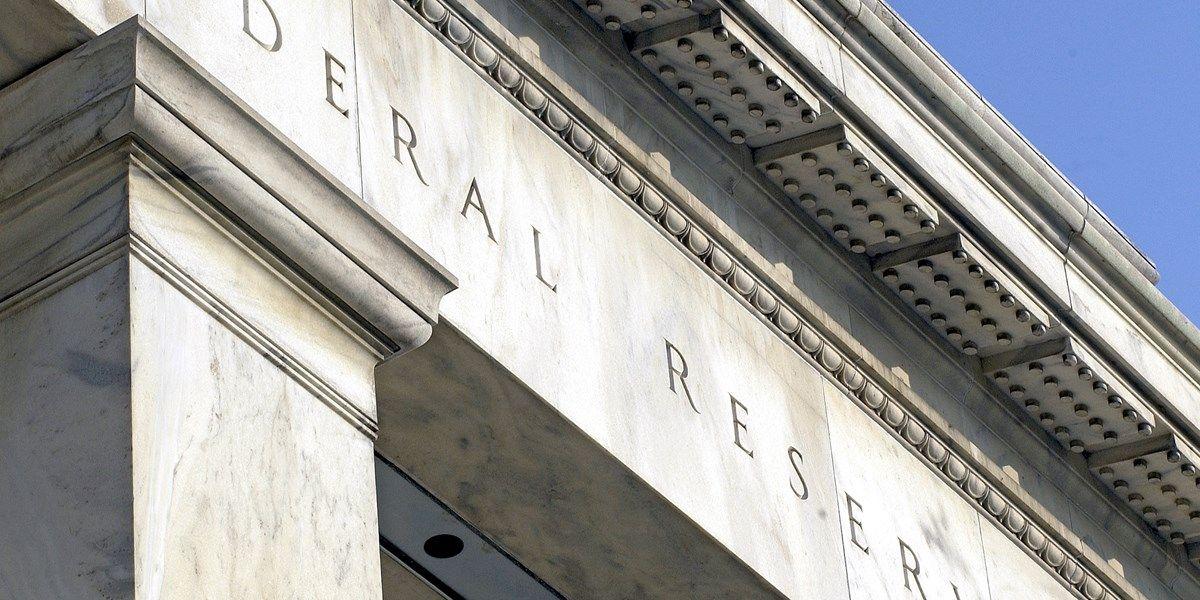 Update2: Fed houdt rente ongewijzigd