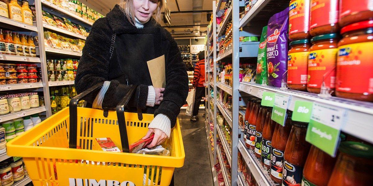 Beursblik: consolidatie Nederlandse supermarkten onvermijdelijk
