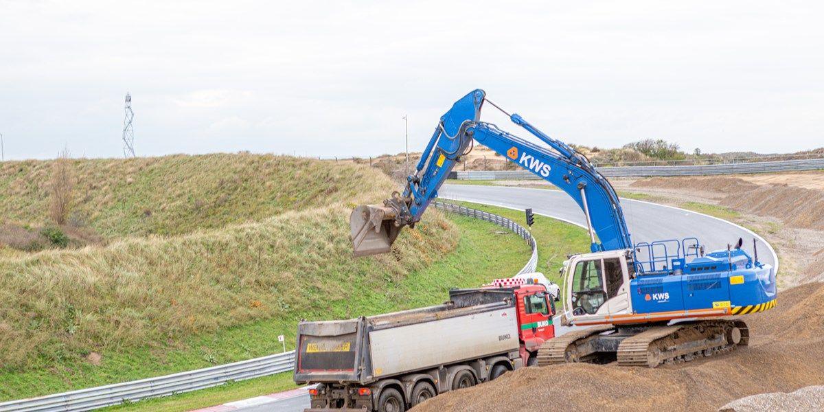 Bever Holding verkoopt grondpositie in Knokke