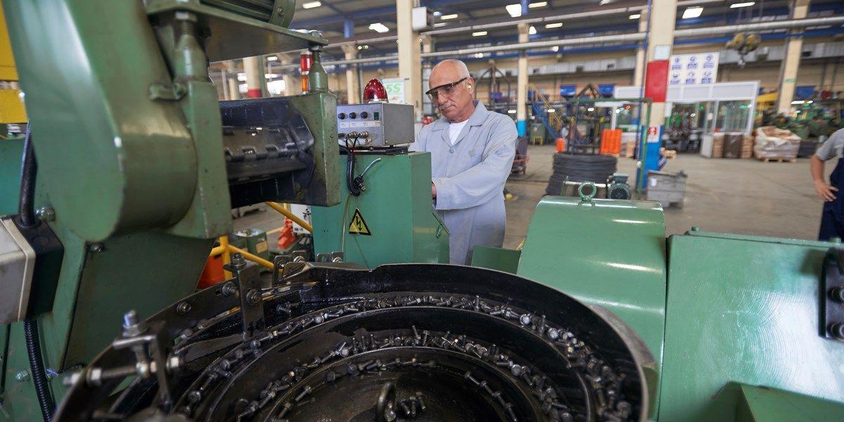 Duitse producentenprijzen stijgen in augustus met 12 procent