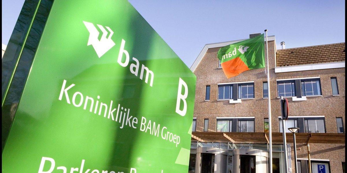 BAM verkoopt Duitse operaties