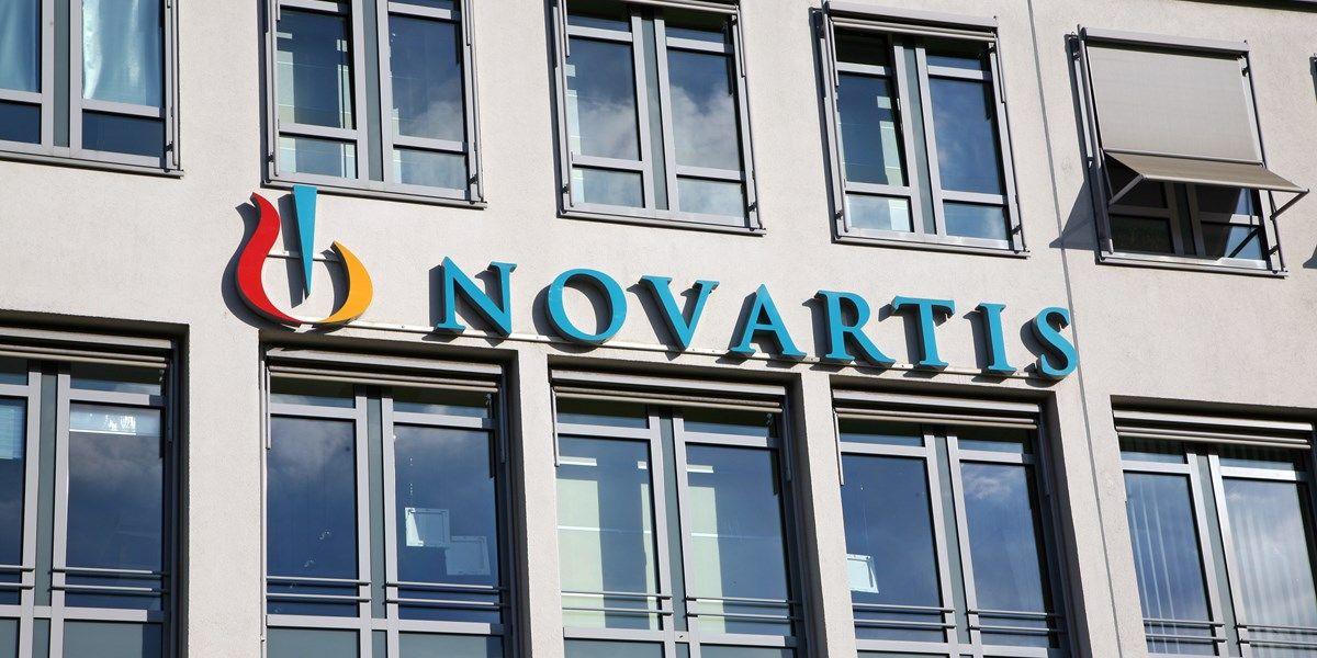 Novartis presenteert positieve studieresultaten voor prostaatkankermiddel