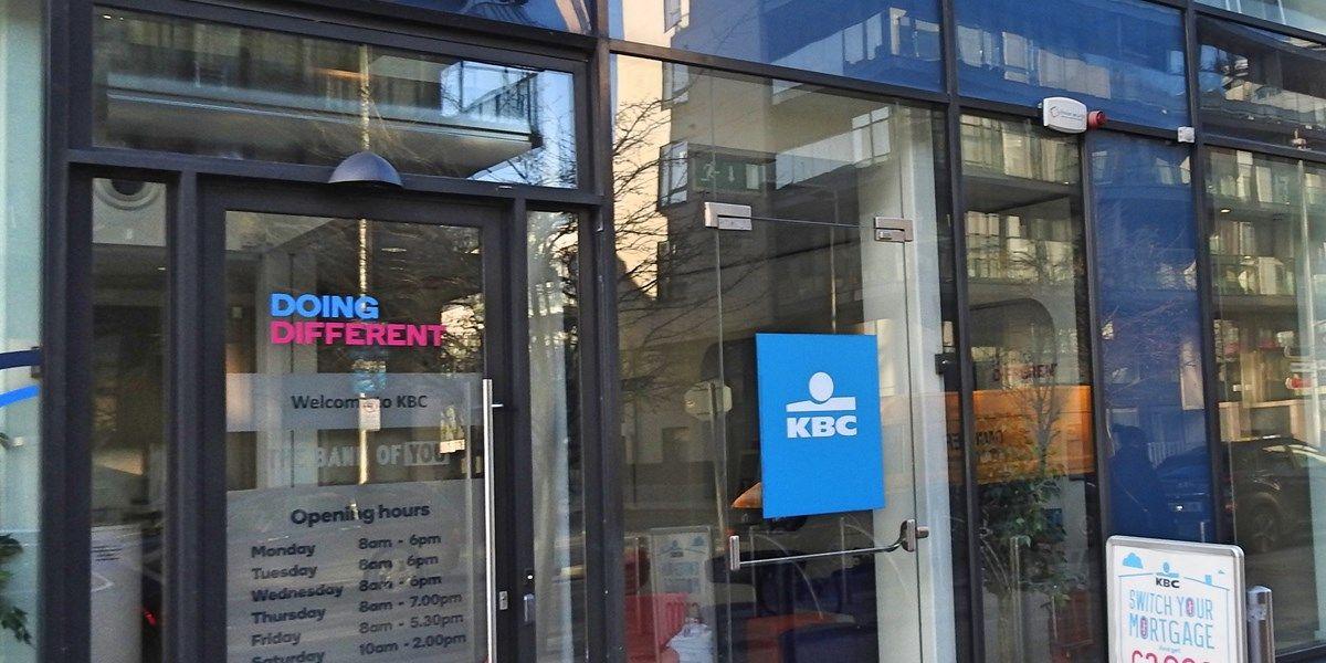 Beursblik: Europese banken bieden eindelijk weer groeiverhaal