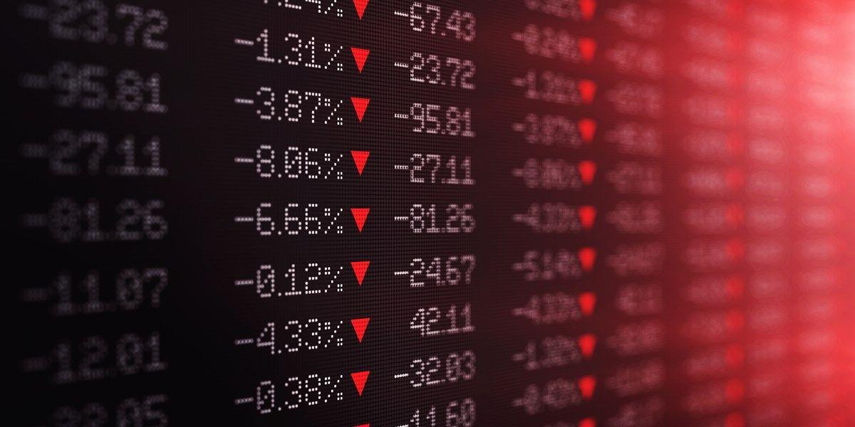 Techaandelen trekken AEX nog lager