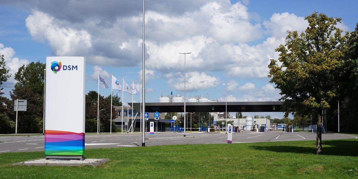 Deutsche Bank verhoogt koersdoel DSM fors
