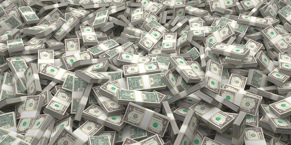 Valuta: euro stabiel ten opzichte van dollar