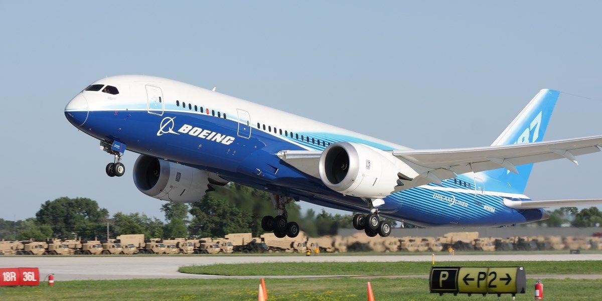 Boeing rekent komende tien jaar op meer marktgroei