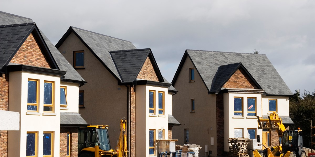 Amerikaanse huizenprijzen stijgen nog harder