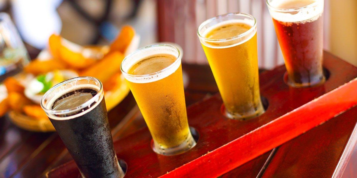 Beursblik: inflatiestorm raakt bierbrouwers
