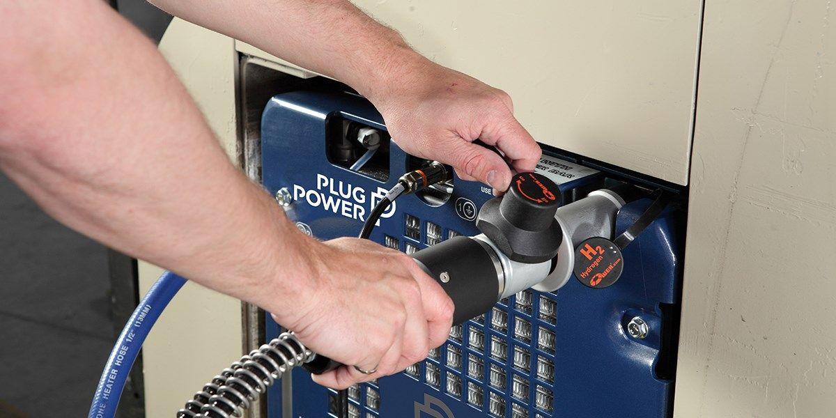 Plug Power neemt Applied Cryo Technologies definitief over
