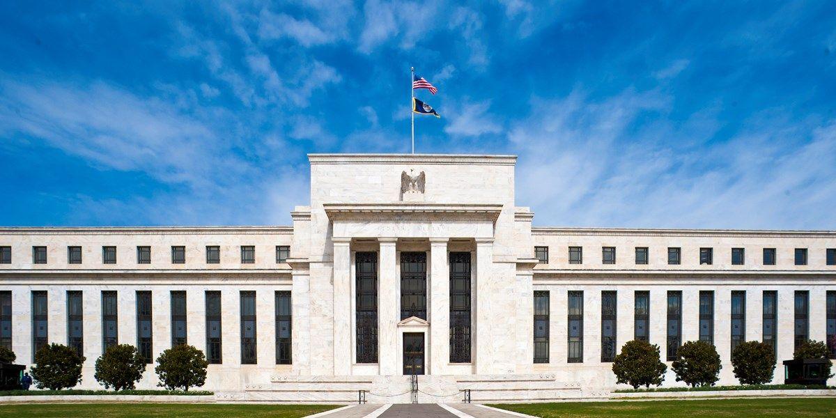 Update: Opkoopprogramma Fed zou medio 2022 kunnen eindigen - Notulen