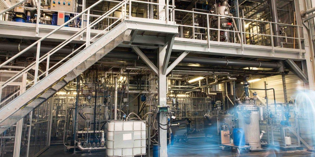 Avantium meer tijd nodig voor groen licht nieuwe fabriek Delfzijl